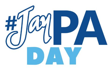 Jay PA Day Logo