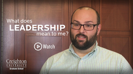 leadership means to me