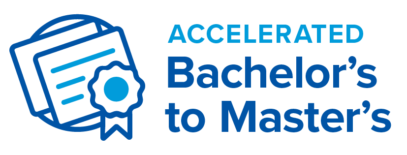 Accelerated Bachelor's to Master's
