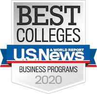 US News Best Colleges Regional Midwest 2018 Business