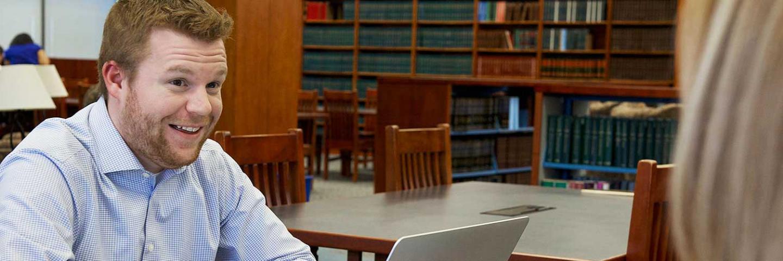 Law/Business Admin MBA/J.D.