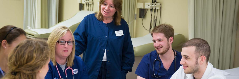 Creighton University Nursing MSN